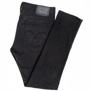 LEVI'S 510 Super Skinny Fit Jeans Size 32  #00376